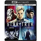 スター・トレック 3 ムービー・コレクション (4K ULTRA HD + 3D Blu-ray + Blu-rayセット)