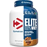 Dymatize Elite - Whey Protein - Chocolate Peanut Butter - (5lb) 2.3kg