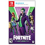 Fortnite: The Last Laugh Bundle (輸入版:北米) – Switch