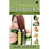 Homemade Shampoo: Beginner's Guide To Natural DIY Shampoos