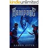 Rampage (Land of the Elementals Book 1)