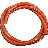 バンドー化学 バンコード 5m φ1.5 #480オレンジ オープンエンド NO480-1.5-C5000