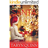 Santa Baby: A Crescent Cove Romantic Comedy Collection