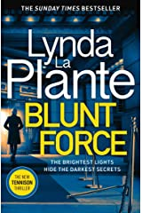 Blunt Force: The Sunday Times bestselling crime thriller Kindle Edition