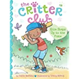 Ellie Steps Up to the Plate (The Critter Club Book 18)