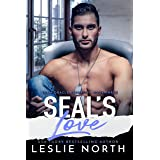 SEAL's Love (Team Oracle Security Book 3)