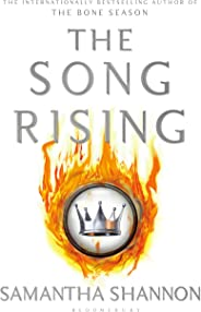 The Song Rising (The Bone Season Book 3)
