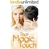 That Magic Touch (Triplets: Three Aren't One Book 3)