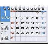 高橋 2021年 カレンダー 卓上 A7 E172 ([カレンダー])