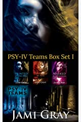 PSY-IV Teams Box Set 1 (Books 1-3) Kindle Edition
