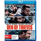 Den Of Thieves (Blu-ray)