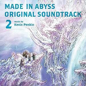 劇場版「 メイドインアビス 深き魂の黎明 」オリジナルサウンドトラック