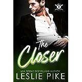The Closer (Swift Series Book 2)