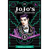 JoJo's Bizarre Adventure: Part 1--Phantom Blood, Vol. 1 (Volume 1)