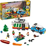 LEGO Creator 3in1 Caravan Family Holiday 31108 Building Kit