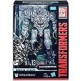 "Transformers - 6"" Megatron Action Figure - Revenge of The Fallen - Generations - Studio Series - Takara Tomy - Kids Toys - Ag"