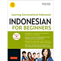 Indonesian for Beginners: Speak, Read and Write Correct Indo…