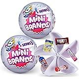 5 SURPRISE- Mini Brands-Series 3 2PK Mail Box by ZURU