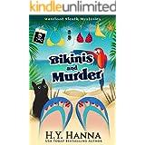 Bikinis and Murder (Barefoot Sleuth Mysteries ~ Book 4)