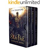 Sea Fae Trilogy: Complete Series