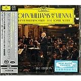 ジョン・ウィリアムズ ライヴ・イン・ウィーン 完全収録盤 (生産限定盤)(2SACD)