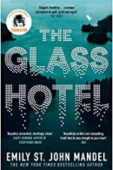 The Glass Hotel Kindle Edition