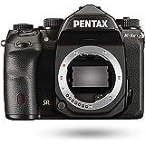 PENTAX K-1 Mark II ボディ デジタル一眼レフカメラ フルサイズ 視野率100%光学ファインダー搭載 5軸5段ボディ内手振れ補正機能搭載、すべてのレンズが手ぶれ補正 雨天でも安心 防塵防滴構造 フレキシブルチルト式液晶モニター1599