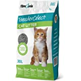 Breeder Celect Cat Litter, 30L