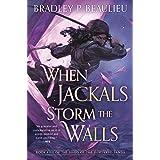 When Jackals Storm the Walls: 5