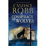 Conspiracy of Wolves, A (An Owen Archer mystery Book 11)