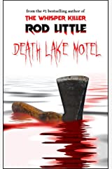 Death Lake Motel Kindle Edition