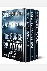 The Purge of Babylon Series Box Set: Books 1-3 (The Purge of Babylon Series Boxset Book 1) Kindle Edition