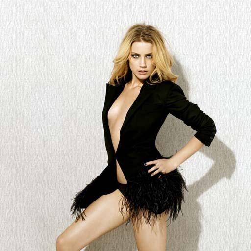 Amber Heard LWP