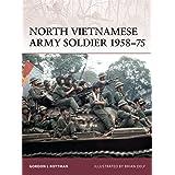 North Vietnamese Army Soldier 1958-75 (Warrior)