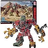 Transformers E7301 Studio Series ROTF Constructicon Devastator Figure Set