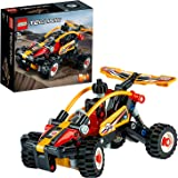 LEGO Technic 42101 Buggy Building Kit (117 Pieces)
