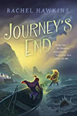 Journey's End Kindle Edition
