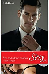 The Forbidden Ferrara Kindle Edition