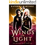 Wings of Light (The Obsidian Order Book 1)