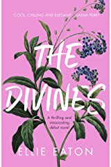 The Divines Kindle Edition