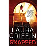 Snapped (Tracers Series Book 4)