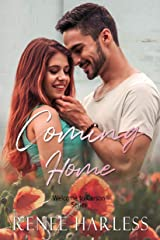 Coming Home: A Small Town Single Parent Romance (Welcome to Carson Book 8) Kindle Edition