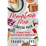 Mountain Man Starter Pack: Ten Growly Alphas