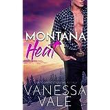 Montana Heat (Small Town Romance Book 3)