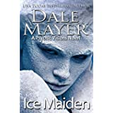 Ice Maiden: A Psychic Visions Novel