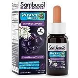 Sambucol Infant Drops, 0.68 Ounce