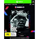 MADDEN NFL 21 - Xbox Series X