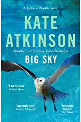 Big Sky: The number 1 Sunday Times bestseller (Jackson Brodie 5) Kindle Edition