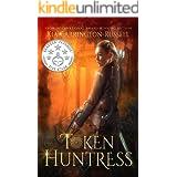 Token Huntress: Vampire Paranormal Romance