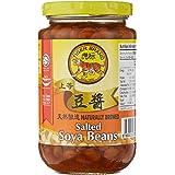 Tiger Brand Salted Soya Beans, 370g